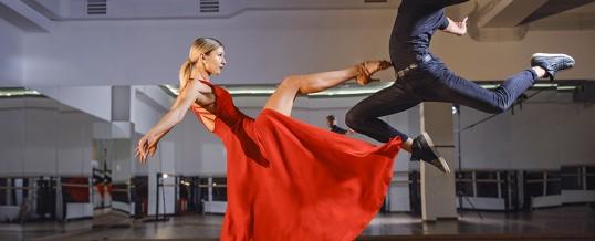 World of Dance llega a Bolivia